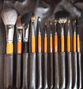 Кисти для макияжа,Barocco