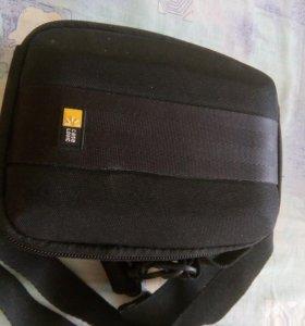 Переносная сумка для фотоаппарата