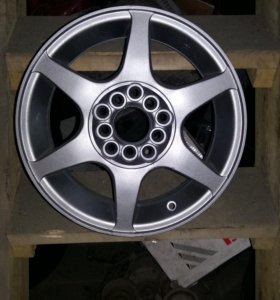 Литые диски R-14