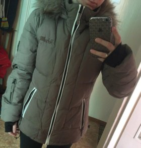 Куртка Rehall