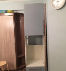 Шкаф колонка кухонный ИКЕА