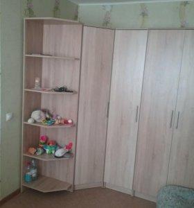Шкаф угловой, торцевой, однодверный, двухдверный.