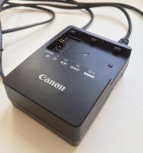 Зарядное устройство для Canon 60D lc-e6e