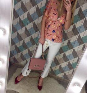 Блузка Zara 😍