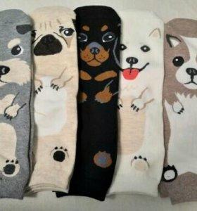 Набор женских носков
