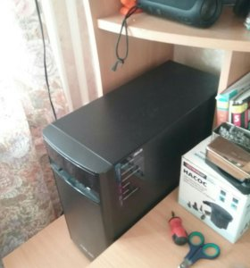 Компьютер asus desktop pc A/F/K series
