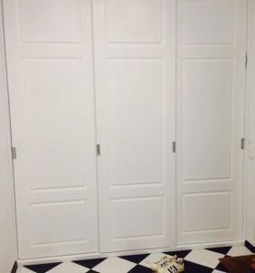 Шкаф-гардеробная