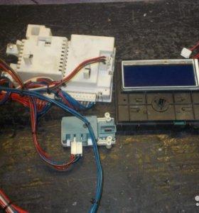 Модуль интерфейса сма Атланt. 3998 (Invensys)