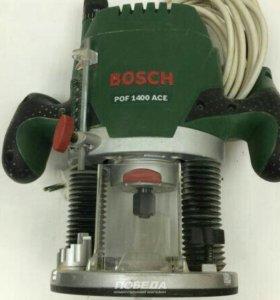 Bosch POD 1400ACE фрезер