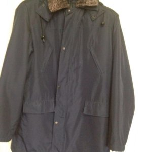 Куртка 52 разм
