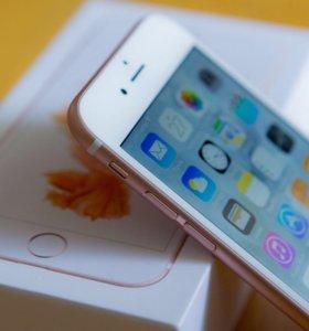 Айфон 6s на 64гб