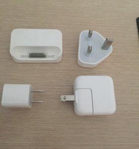 Еврозарядки Apple