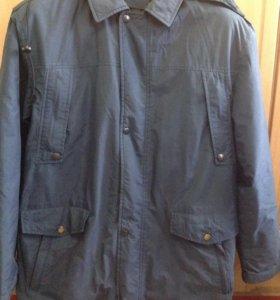 Куртка 50-52разм