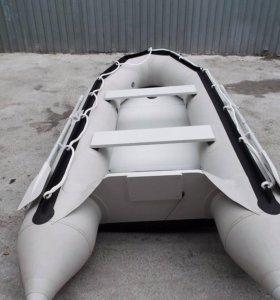 Лодка Barrakuda-Standart AN110L Новая