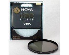 Поляризационный фильтр Hoya HD PL-CIR 67 mm