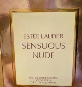 Парфюмерная вода Estee Lauder Sensuous Nude (Эсти