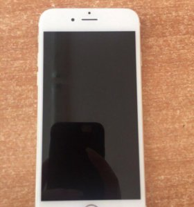 iPhone 6 gold 64гб