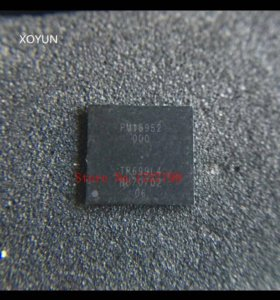 Микросхема PMI8952