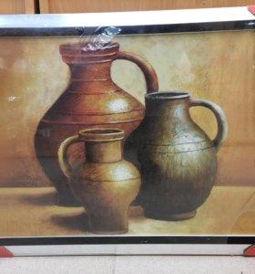 Картина 48х64