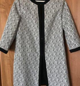 Пиджак удлиненный Zarina
