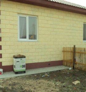 Дом, 34.4 м²