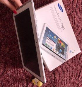 Планшет Samsung galaxy Tab 2 10,1 3g