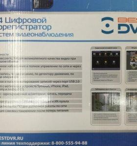 Цифровой видеорегистратор dvr 405 light