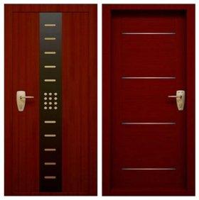 Входные двери на любой вкус!