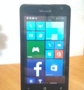 Смартфон Microsoft Lumia 430 Dual SIM б/у