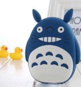 Уникальный Power bank Totoro + ПОДАРОК!!