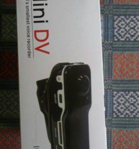 Mini DV Камера