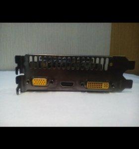 видеокарта zotac gts250 eco 1gb