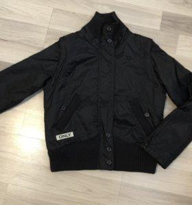 Куртка жилетка фирмы Only