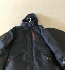 Куртка(Reebok)
