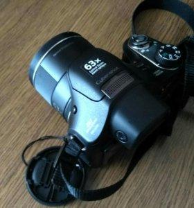 Sony cyber-shot DSH-400