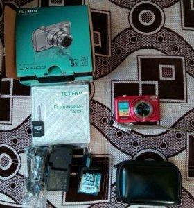 Фотоаппарат Fujifilm новый