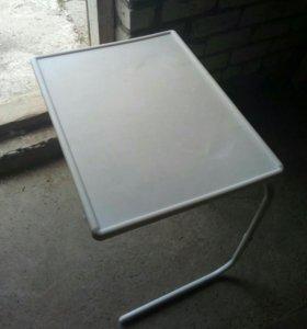 Мобильный разборный стол
