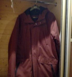 Куртка onell
