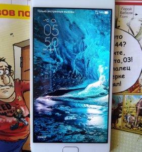 "НОВЫЙ 5.5""  Asus ZenFone 4 Selfie ZD553KL 64 Гб"