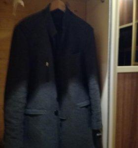 Пальто мужское(50-52)