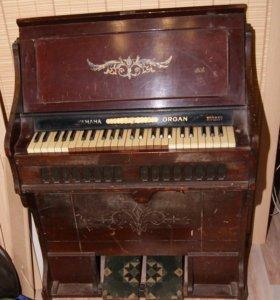 Орган Yamaha (начало 20 века)