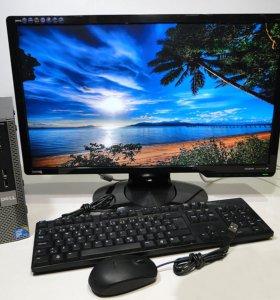 Настройка и ремонт компьютеров, ноутбуков