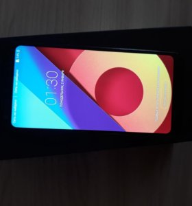 Смартфон LG Q6 alfa