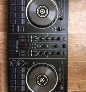 Контроллер DJ