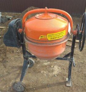 Прокат бетономешалки 180 литров в аренду