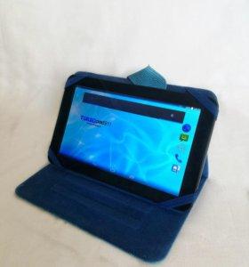 Надежный планшет Turbopad