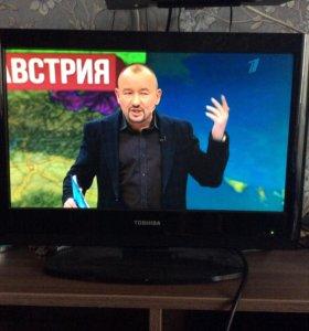 Телевизор Toshiba LCD