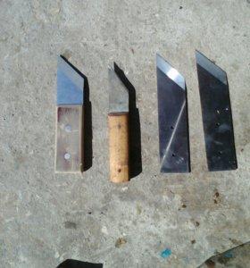 Сапожные ножи