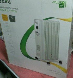 Масляный радиатор Ballu Boh/Cm-11 WDN