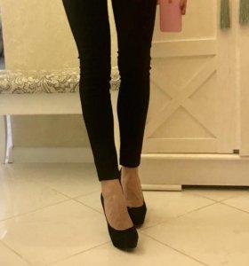 Брюки (джинсы) новые ‼️